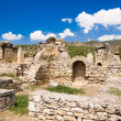 Ancient ruins — Stock Photo #12140446