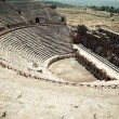 Stock Photo: roman amphitheater