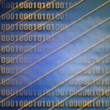 Internet binary code background and communications — Stock Photo #11261902