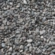 Hard granite gravel — Stock Photo