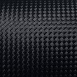 Stock Photo: Woven carbon fibre