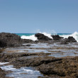 Rocky Tidal Pool — Stock Photo #11117492
