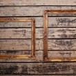 Photo frame on the wood texture. — Stock Photo #11530338