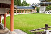 Templo chino. — Foto de Stock