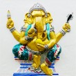 The Largest in the World of Lord GANESHA Statue. — ストック写真