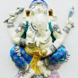 The Largest in the World of Lord GANESHA Statue. — Stock Photo