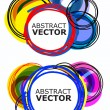 Abstract vector — Stock Vector