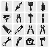 Konstruktion verktyg — Stockvektor