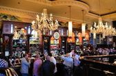 Typical English pub — Stock Photo
