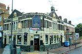 English pub — Stock Photo