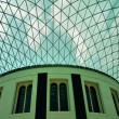 British museum — Stock Photo #11632569