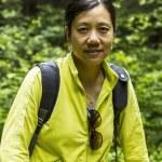 Mature Women Hiking — Stock Photo