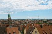 Nuremberg — Stock Photo
