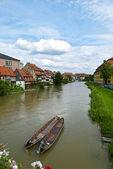 Bamberg — Stock Photo