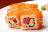 Sushi roll — Foto de Stock