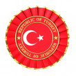 Republic of Turkey — Stock Photo