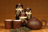 China tea — Stock Photo