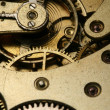 Clock gear — Stockfoto