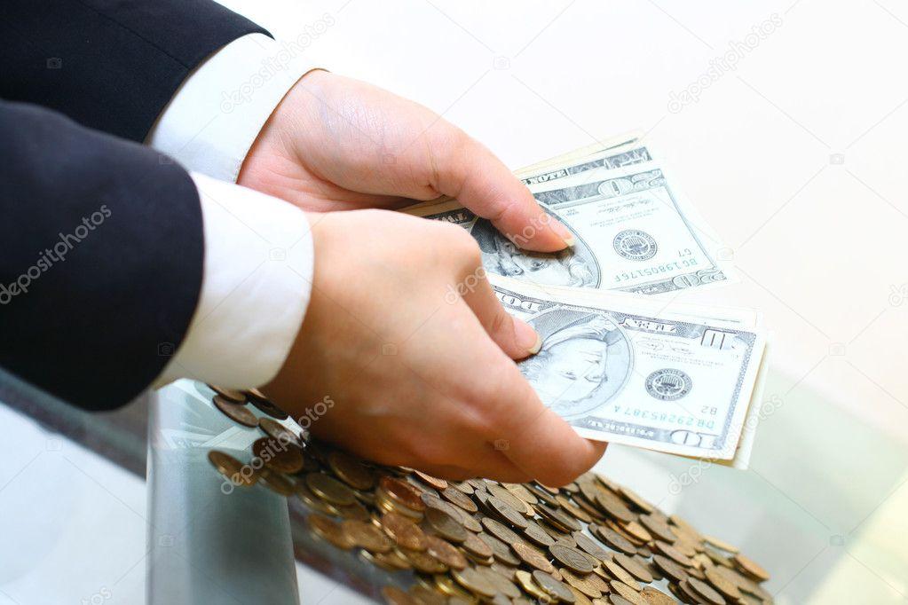 Вложение денег под проценты в форекс