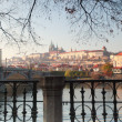Panoramof Prague Czech Republic — Stock Photo #11579097