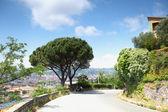 La spezia haven ligurische kust italië — Stockfoto