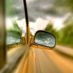 Speed drive — Stock Photo #11580173