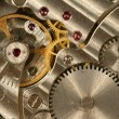 Clock gear — Stock Photo