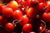 Sweet cherry — Stock Photo