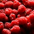 Raspberry background — Stock Photo #11598906
