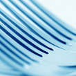 Fork — Stock Photo