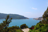 Portovenere La Spezia province — Stock Photo
