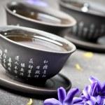 China tea ceremony — Stock Photo #11151603