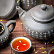 Stock Photo: Tea still life
