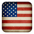 Grunge american flag — Stock Photo #11156500