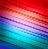 Bright abstract template — Stock Photo
