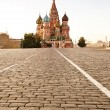St. basil cathedral in Moscow — Stock Photo #11655978