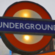 Underground — Stock Photo #11018631