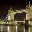 London Bridge — Stock Photo