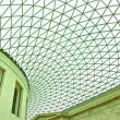 British museum — Stock Photo #11026288