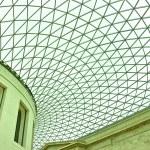 British museum — Stock Photo #11026288