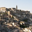Royalty-Free Stock Photo: City of Matera