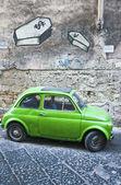 Fiat 500 — Foto Stock