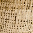 Stock Photo: Wicker fragment background.