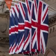 Flag Of Great Britain — Stock Photo #10934132