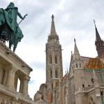 ������, ������: Saint Istvan and Matthias Church
