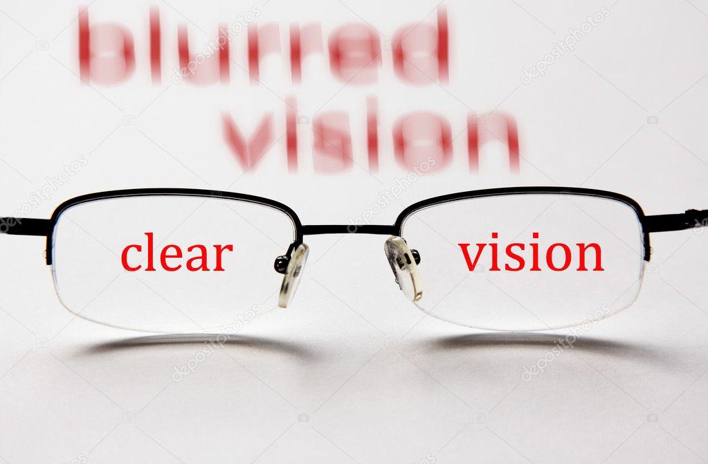 Astigmatism Glasses Blurry