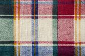Colorful and ornamental cloth background — Zdjęcie stockowe
