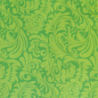 Vintage ornamental wallpaper background — Stock Photo #12087137