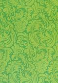 Vintage ornamental wallpaper background — Stock Photo