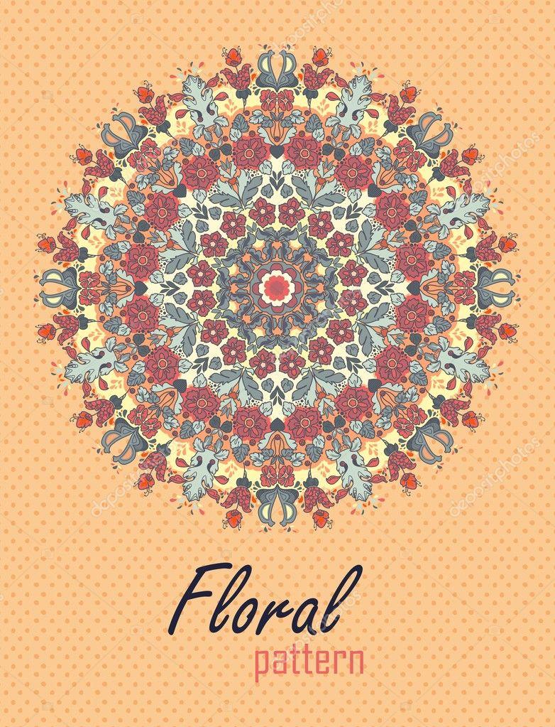 装饰花边图案,花边图案